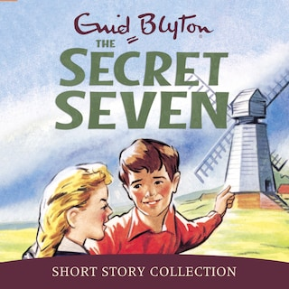 Secret Seven Short Story Collection