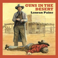 Guns in the Desert