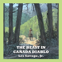 The Beast in Cañada Diablo