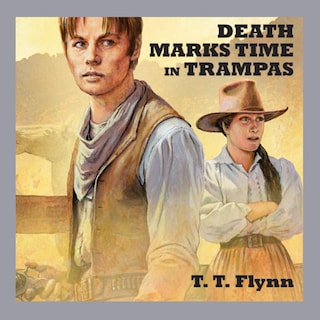 Death Marks Time in Trampas