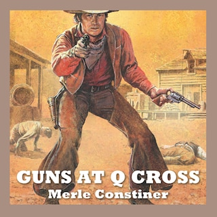 Guns at Q Cross