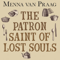 The Patron Saint of Lost Souls