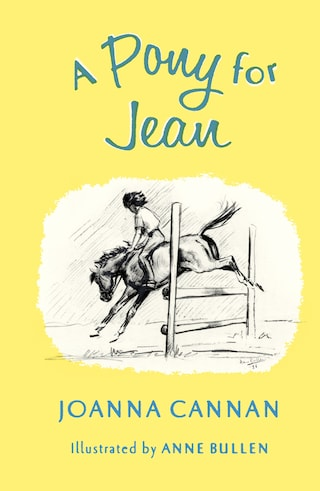 A Pony for Jean