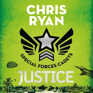 Special Forces Cadets 3: Justice