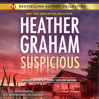Suspicious / The Sheriff of Shelter Valley
