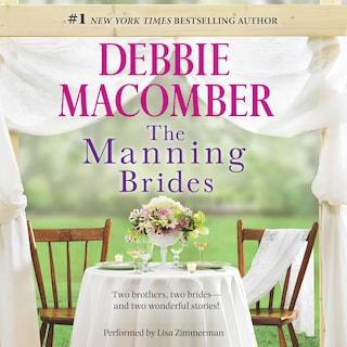 The Manning Brides: Marriage of Inconvenience / Stand-In Wife