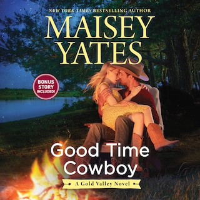 Good Time Cowboy