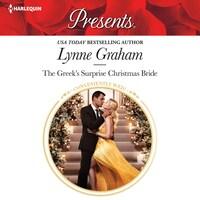 The Greek's Surprise Christmas Bride