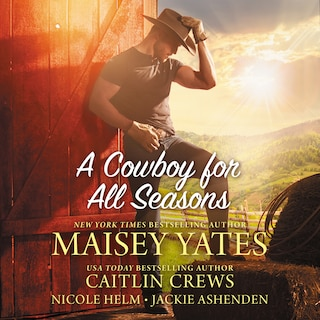 A Cowboy for All Seasons