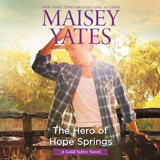 The Hero of Hope Springs