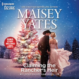 Claiming the Rancher's Heir & Rancher's Wild Secret