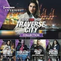 Tactical Crime Division: Traverse City Collection