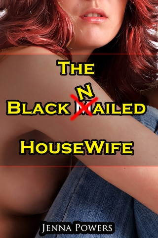 The Black Nailed Housewife (Interracial Sex)