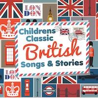 Children's Classic British Stories
