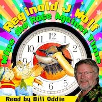 Reginald J Wolf Wins the Race Against Time