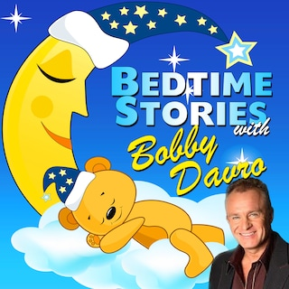 Bedtime Stories with Bobby Davro