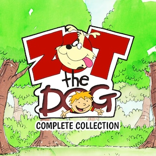 Zot the Dog - Complete Collection