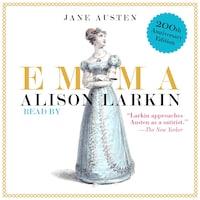 Emma—The 200th Anniversary Audio Edition
