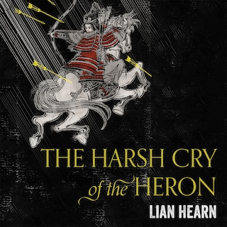 The Harsh Cry of the Heron