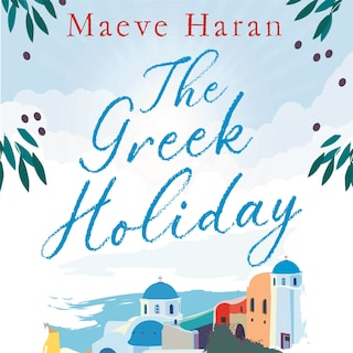 The Greek Holiday