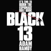 Black 13