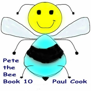 Pete the Bee Book 10