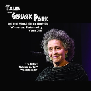 Tales from Geriassic Park - On the Verge of Extinction