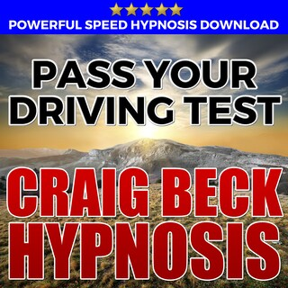 Pass Your Driving Test: Hypnosis Downloads