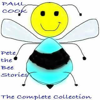 Pete the Bee The Complete Collection