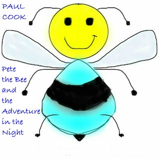 Pete the Bee and the Adventure in the Night