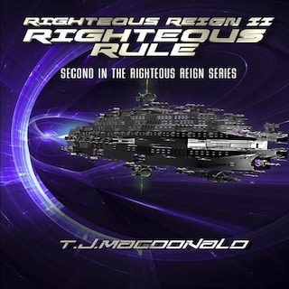 Righteous Reign II - Righteous Rule