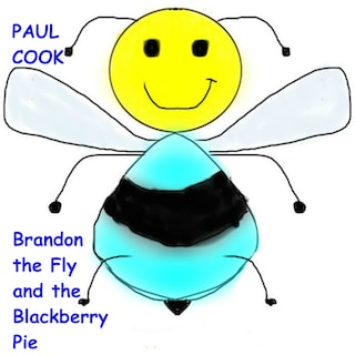 Brandon the Fly and the Blackberry Pie