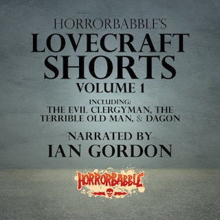 7 Lovecraft Shorts Told in 15 Minutes or Less