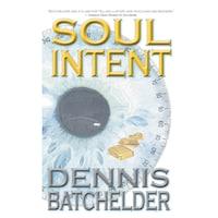 Soul Intent (Book 2)