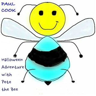Halloween Adventure with Pete the Bee