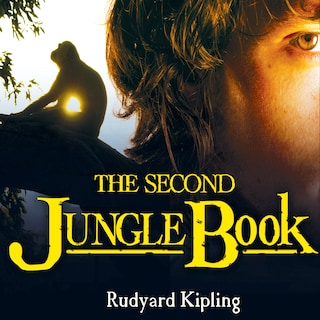 Second Jungle Book, The