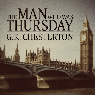 Man Who Was Thursday, The