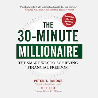 30-Minute Millionaire, The