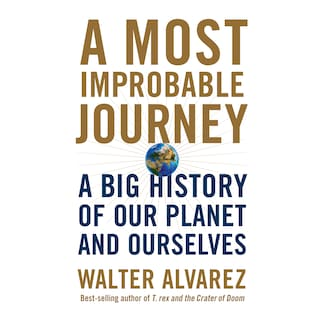 Most Improbable Journey, A