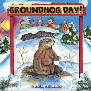 Groundhog Day! (AUDIO)