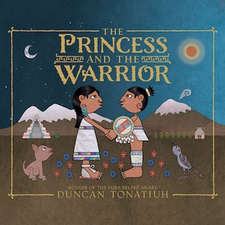 Princess and the Warrior, The