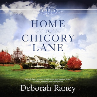 Home to Chicory Lane