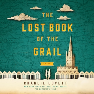 Lost Book of the Grail, The
