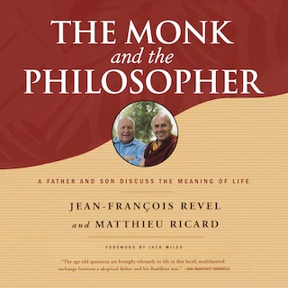Monk and the Philosopher, The