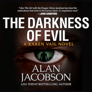 Darkness of Evil, The