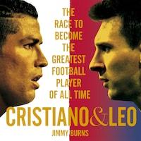 Cristiano and Leo