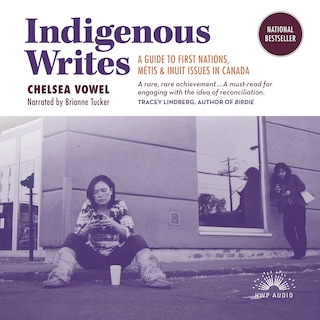 Indigenous Writes