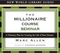 The Millionaire Course Seminar