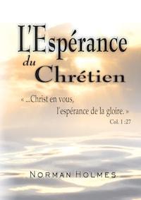 L'Espérance du Chrétien
