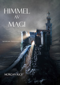 Himmel Av Magi (Nionde Bok Trollkarlens Ring)